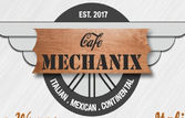 Cafe Mechanix | EazyDiner