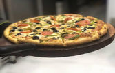 Pizza Factory | EazyDiner