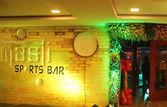Masti Sports Bar | EazyDiner