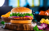 Burger Singh | EazyDiner