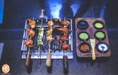 Castle's Barbeque  | EazyDiner