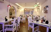 The Saffron Boutique | EazyDiner
