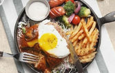 Kings Only Cafe | EazyDiner