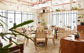 Olly- Olive's All Day Cafe & Bar | EazyDiner