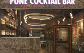 Pune Cocktail Bar | EazyDiner
