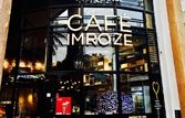 Cafe Imroze | EazyDiner