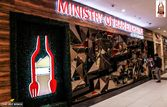 Ministry of Bar Exchange | EazyDiner