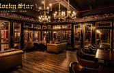 Rocky Star Cocktail Bar | EazyDiner