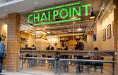 Chai Point Cart | EazyDiner