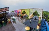 LIT- The Rooftop Bar | EazyDiner