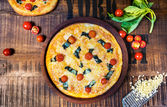 Juno's Pizza | EazyDiner