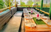 Bluez Terrace Cafe | EazyDiner