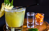 Affair at 10th Street | EazyDiner