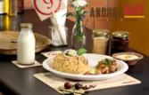 Andhra Kafe | EazyDiner