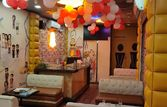 Snapking Cafe & Lounge | EazyDiner