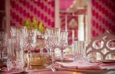 51 Shades of Pink | EazyDiner