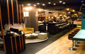 Trench Restro Lounge By The Chocolate Room | EazyDiner