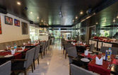 Global Buffet | EazyDiner