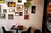 Burger Lounge | EazyDiner
