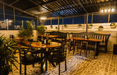 The Rooftop Project | EazyDiner
