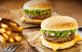 Biggies Burger n More | EazyDiner