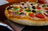 Pizza Republic | EazyDiner