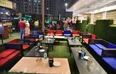 Monarch - The Terrace Bar | EazyDiner