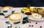 Kafe 9 | EazyDiner