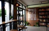 The Reader's Cafe | EazyDiner