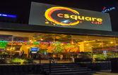 C Square Cafe | EazyDiner