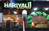 Hariyalii | EazyDiner