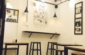 Cafe Graffiters | EazyDiner