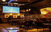 Rustic Haus - Cafe Music Bar | EazyDiner