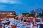 The Terrace Grill | EazyDiner