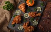New Delhi Fried Chicken And Co. | EazyDiner