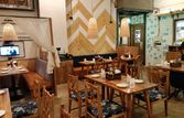 Cafe Delhi Heights | EazyDiner