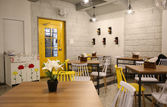 TRUE BLEU RESTO CAFE | EazyDiner