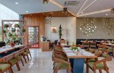 Triangle Restaurant | EazyDiner
