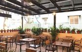 Talk Over Table Cafe | EazyDiner