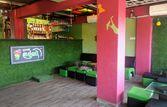 Kudrati Kahumbo | EazyDiner