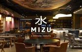 Mizu | EazyDiner
