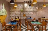 Tea Villa Cafe | EazyDiner