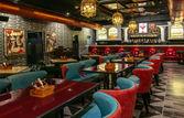 Paps Premium Lounge | EazyDiner