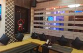 Paasha Lounge Cafe | EazyDiner