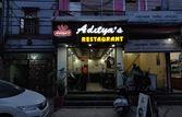 Aditya's Restaurant | EazyDiner