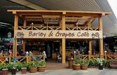 Barley & Grapes Cafe | EazyDiner