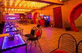 Angrezi - Bollywood Bar & Kitchen | EazyDiner