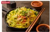 Solanas Wok & Grill | EazyDiner