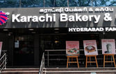 Karachi Bakery & Cafe | EazyDiner