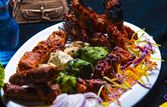 Blue Nile Lounge | EazyDiner